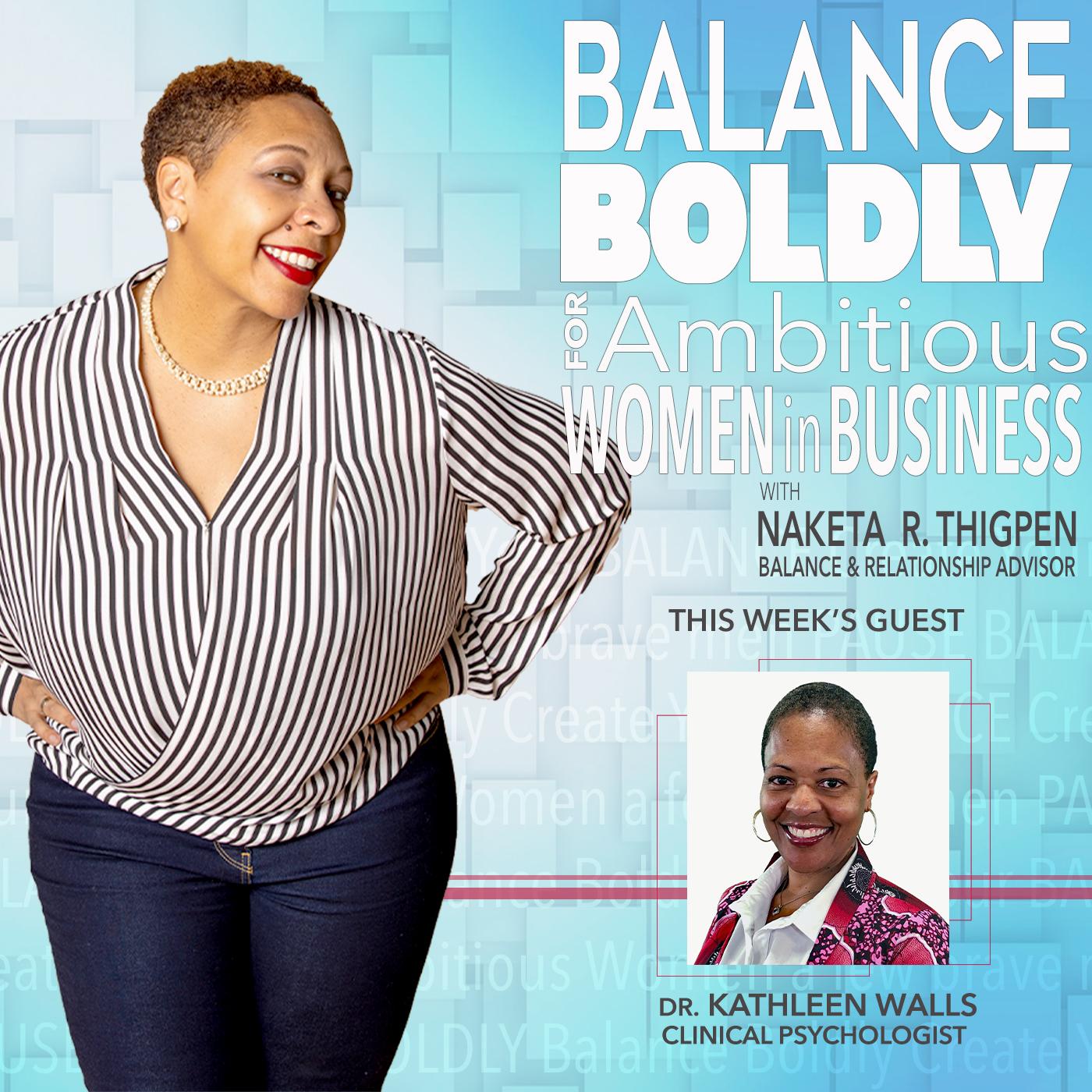 Balance Boldly Promo 4-30-2020