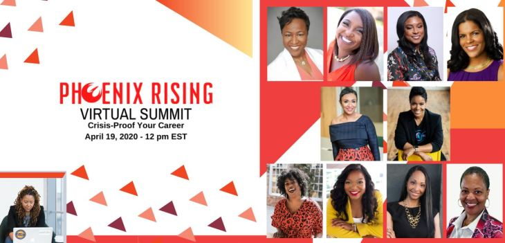 Phoenix Rising Cover Photo